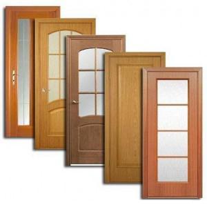 Двери, дверные блоки Петушков