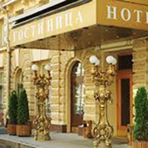 Гостиницы Петушков