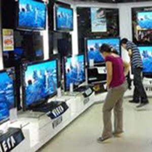 Магазины электроники Петушков