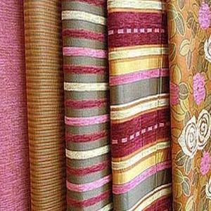Магазины ткани Петушков