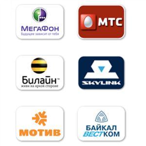 Операторы сотовой связи Петушков