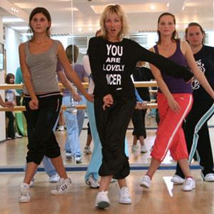 Школы танцев Петушков