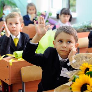 Школы Петушков