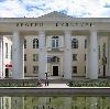 Дворцы и дома культуры в Петушках