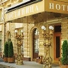 Гостиницы в Петушках