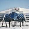 Спортивные комплексы в Петушках