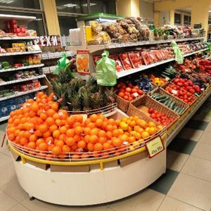 Супермаркеты Петушков