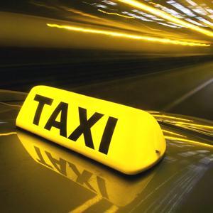 Такси Петушков
